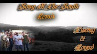 getlinkyoutube.com-Twang and Round - Song Of The South (REMIX)