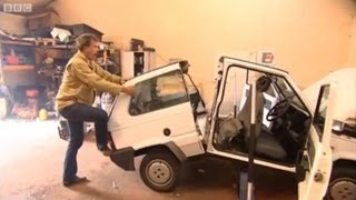 getlinkyoutube.com-Limousine Challenge Part 1 - Top Gear - BBC
