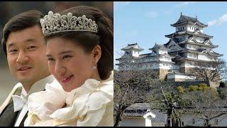 getlinkyoutube.com-เจ้าหญิงมาซาโกะ  เจ้าหญิงผู้ฝ่ามรสุมในวังเบญจมาศของราชวงศ์ญี่ปุ่น สาระน่ารู้ Around The World No.47