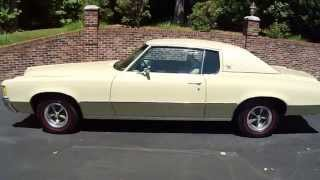 getlinkyoutube.com-1972 Pontiac Grand Prix from OldTownAutomobile.com