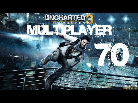 Uncharted 3 Multiplayer Part 70 Sharigan_Uchiha, SeKc-ZeRo, & X-GhosTBurN-X - Late B-Day for Shadow