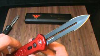 getlinkyoutube.com-Knife Review: Paragon Devil's Tongue