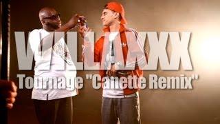 Willaxxx - Tournage Canette Remix Sadek Deen Burbigo Eric Jose
