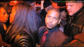 getlinkyoutube.com-Juelz Santana's 27th Birthday At M2 Exclusive-Part 2 of 2-2/22/10-HD