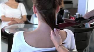 7 błędów przy kręceniu włosów na lokówkę. [Lula Beauty]