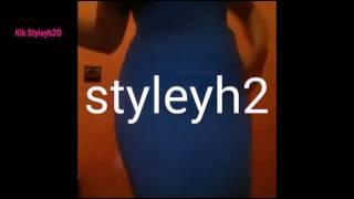 getlinkyoutube.com-رقص كيك ستايلية Kik Styleyh20