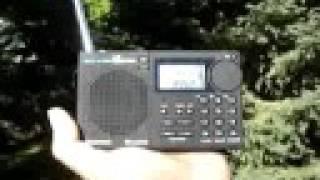 getlinkyoutube.com-Grundig G6 CW (K9KEU and WA9WJB 80m)