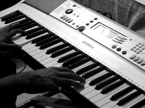 Tere Bin (Dil Toh Baccha Hai Ji) - Piano + Guitar Cover