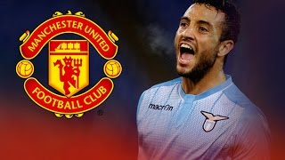 getlinkyoutube.com-Felipe Anderson - Welcome to Manchester United ? - Skills & Goals 2016 | HD