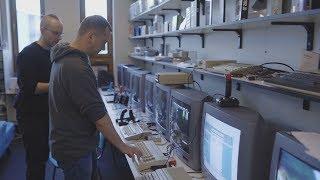 UBU Lab