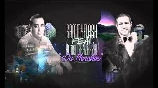 "getlinkyoutube.com-Armen Ghazaryan & DJ  Sammy Flash  ""DU MENAK ES"""