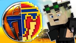 getlinkyoutube.com-Minecraft | HELD HOSTAGE IN TOMORROWLAND (Minecraft Roleplay Adventure)
