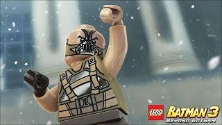 getlinkyoutube.com-Lego Batman 3 | DLC | Trilogia Cavaleiro das Trevas | RazuchiTV | Desde o Atari