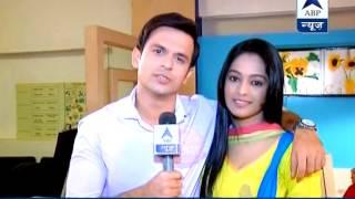 getlinkyoutube.com-Arushi enters as special someone in Vihaan