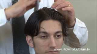 getlinkyoutube.com-Mad Men Hairstyles - Boardwalk Empire Hairstyles