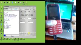 How to remove all feature phone password [using miracle box crack]