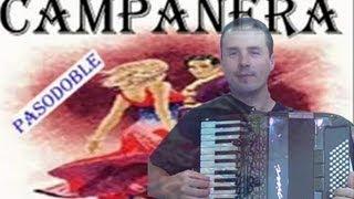 """La Campanera  """" ACORDEÓN """""""