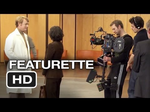 Cloud Atlas Extended Featurette (2012) - Tom Hanks, Halle Berry Movie HD
