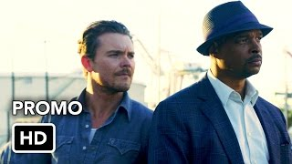 Lethal Weapon -
