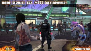 getlinkyoutube.com-Dead Rising 2: Off The Record - All Zombrex Stashes