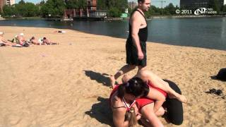 Movie 8 Beach wrestling new preview!