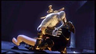 getlinkyoutube.com-God Of War Ascension S*x Scene