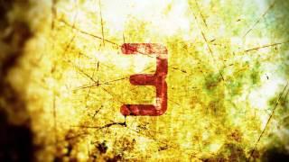 getlinkyoutube.com-countdown grunge - Vize visual effect
