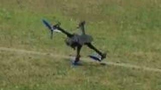 getlinkyoutube.com-Reptile 500 Hobbyking Pixhawk Quadcopter build and Autotune Fail