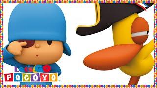 Let's Go Pocoyo: Ahoy, Pocoyo (S03E31)