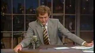 getlinkyoutube.com-David Letterman - Earthquake