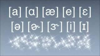 getlinkyoutube.com-발음교정연구회 강좌 - 발음기호 분석 : 모음