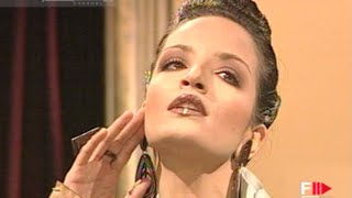 MARCO CORETTI Full Show Spring Summer 2002 Haute Couture Rome by Fashion Channel
