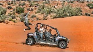 getlinkyoutube.com-Epic Frisbee Trick Shot Adventure with Brodie Smith! in 4K | DEVINSUPERTRAMP