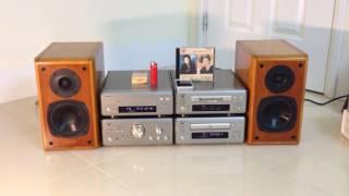 getlinkyoutube.com-DENON 7.5L Loa DENON SC E727R - Full Option - Duy STEREO AUDIO