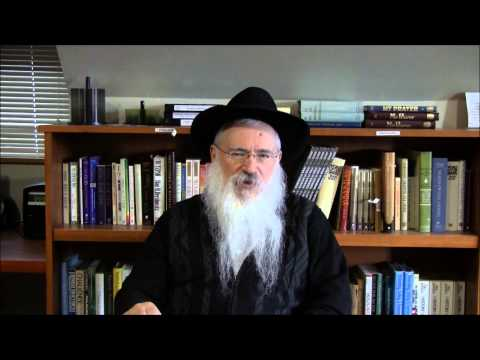 Rabbi Manis Friedman on Molestation and Abuse