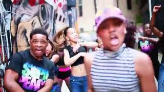 "getlinkyoutube.com-SUPA PEACH  "" RUNIT"" (OFFICIAL VIDEO"