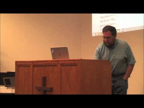 Systematic Theology #52 - Austin Bible Church