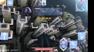 getlinkyoutube.com-FoxOne Special Missions Gameplay