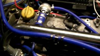 getlinkyoutube.com-500 aspirata 95hp convertita Turbo ProtoXide Unichip