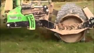Agriweld 3 Leg Auto Reset Subsoiler