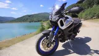 getlinkyoutube.com-Travel Yamaha Super Tenere