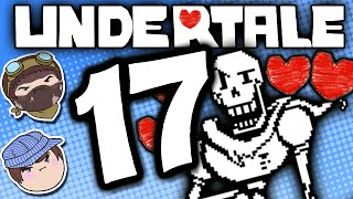 getlinkyoutube.com-Undertale: Killer Robots - PART 17 - Steam Train