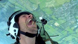 getlinkyoutube.com-Alex James learns to fly a Spitfire