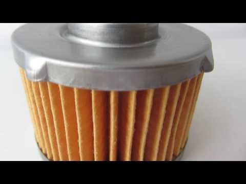Масляный фильтр BIG Filter GB-1208