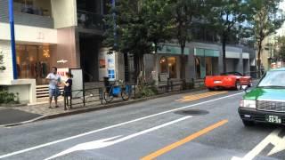 getlinkyoutube.com-supercar in Tokyo