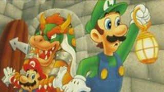 Top 10 - Worst Mario Games