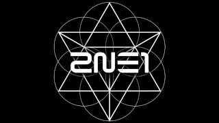 [Full Audio] 2NE1 - 멘붕 (MTBD) (CL Solo) [VOL. 2]