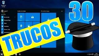 getlinkyoutube.com-30 trucos y tips que Desconocias de Windows 10