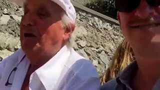 Scialapopolo Story il cuore di Capri con Costanzo Paturzo