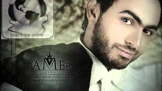 getlinkyoutube.com-بص بقى تامر حسنى و دنيا سمير غانم